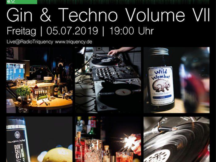 Gin & Techno, Folge 7